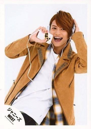 Happy Birthday Nakama Junta [Cre pic: yoshiko-mama@LJ]